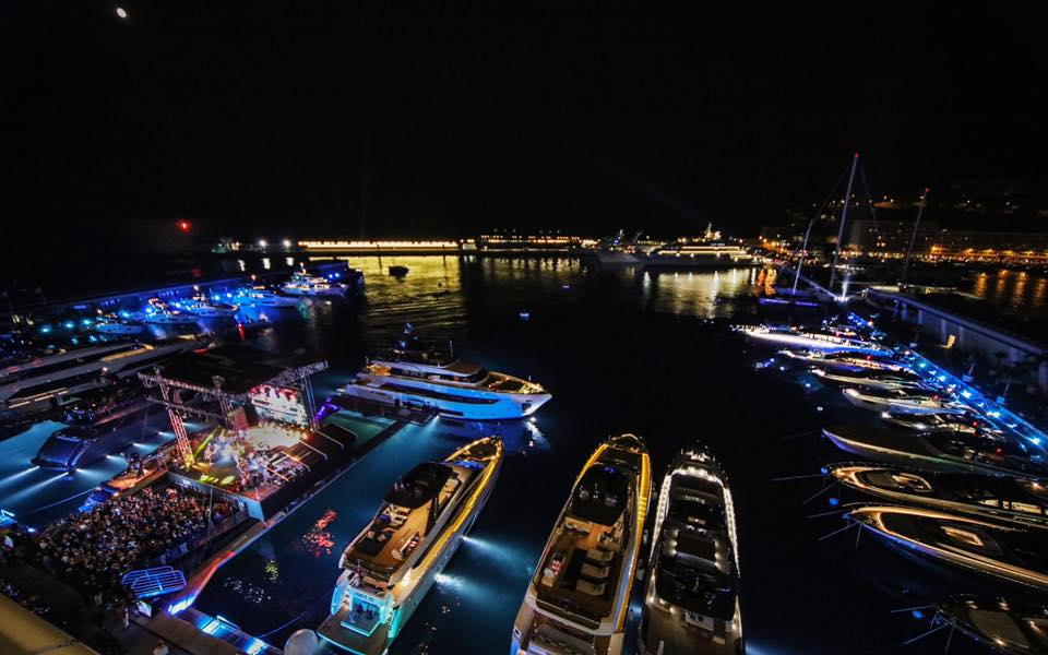 Cannes Yachting Festival 2017 завершен!